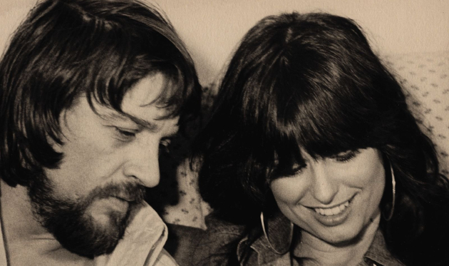 Jessi Colter - That's The Way A Cowboy Rocks And Rolls